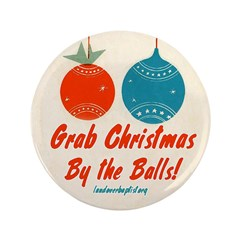 Christmas By the Balls 3.5