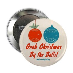 Christmas By the Balls 2.25