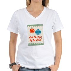 Christmas By the Balls Shirt