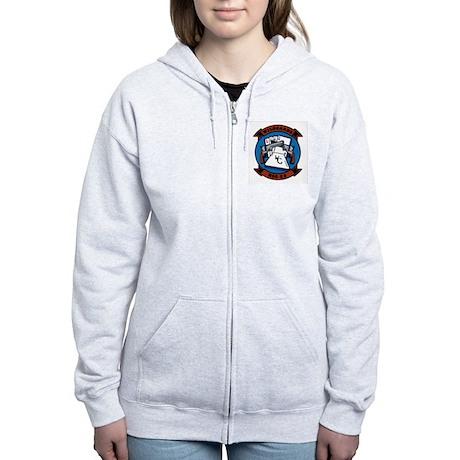 HSC-23 Wildcards Women's Zip Hoodie