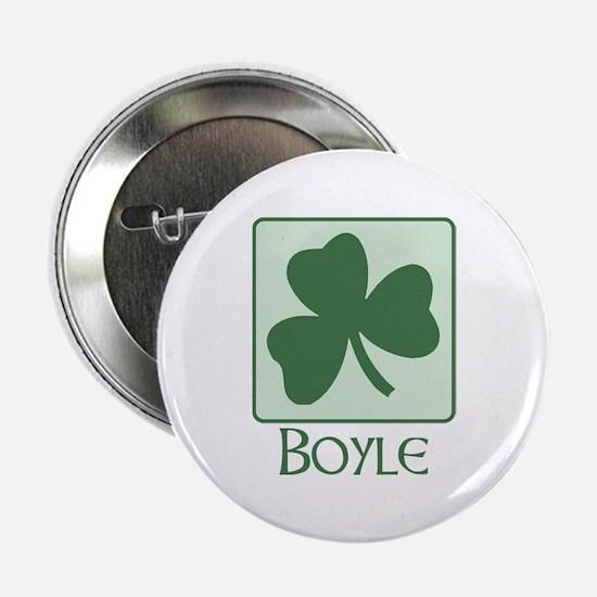 Boyle Family Button