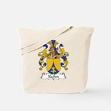 Kuhn Tote Bag