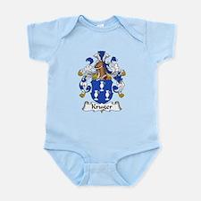 Kruger Infant Bodysuit