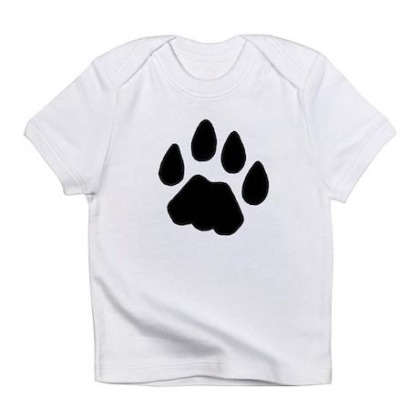 Cougar Shirt Infant T-Shirt