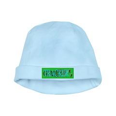 Tracker baby hat