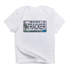 Maine Tracker Infant T-Shirt
