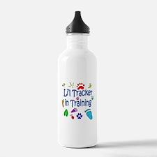 Li'l Tracker Water Bottle