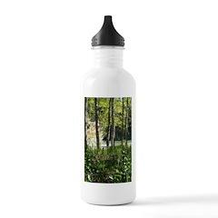 Eel River at Ravencliff Water Bottle