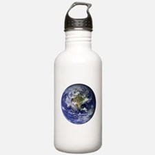 Earth Water Bottle