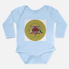 Ranger Buddy Long Sleeve Infant Bodysuit