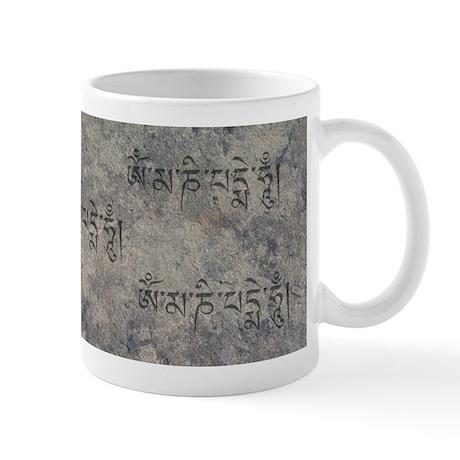 Mani Mug