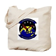 HSC-25 Island Knights Tote Bag