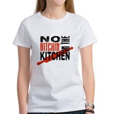 NOBITCHIN T-Shirt