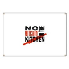 Cute Chef Banner