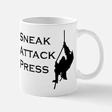 Sneak Attack Mug