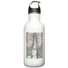 Multnomah Falls Water Bottle