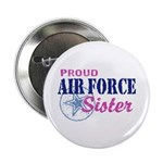 Proud Air Force Sister 2.25