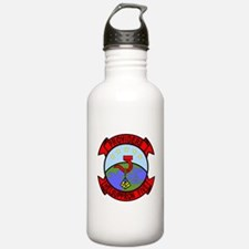 HC-5 Providers Water Bottle