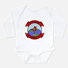 HC-5 Providers Long Sleeve Infant Bodysuit