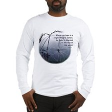 UU - Web of Life Long Sleeve T-Shirt