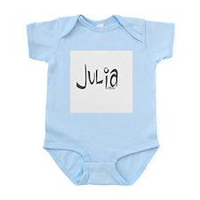 Julia Infant Creeper