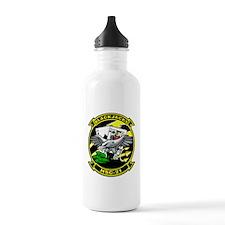 HSC-21 Blackjacks Water Bottle
