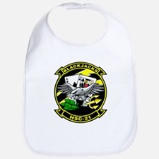 HSC-21 Blackjacks Bib