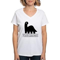 Thesaurus Shirt