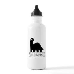 Thesaurus Water Bottle