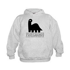 Thesaurus Hoodie