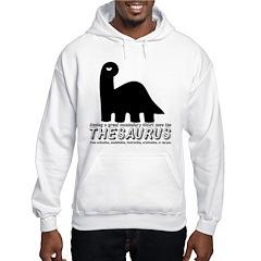 Thesaurus Hooded Sweatshirt