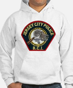 Jersey City Police BCI Hoodie