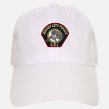 Jersey City Police BCI Baseball Baseball Cap