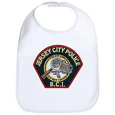 Jersey City Police BCI Bib