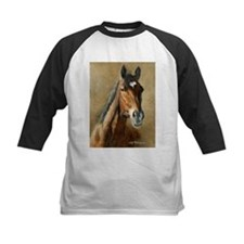 Funny Thoroughbred Tee