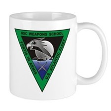 HSC Weapons School Mug