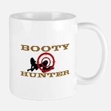 Booty Hunter big Mugs