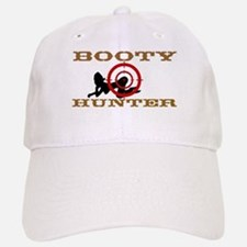 Booty Hunter Baseball Baseball Cap