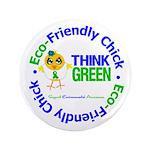 Eco-Chick Go Green 3.5