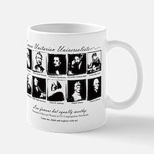 Famous UUs Mug