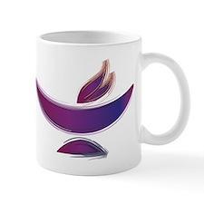 UU Painted Chalice Mug