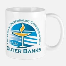 UUCOB - logo Mug