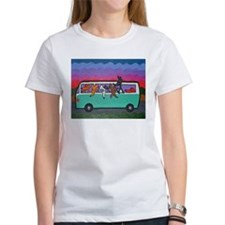 Go Greyhound Tee