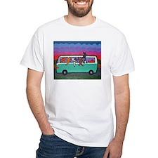 Go Greyhound Shirt