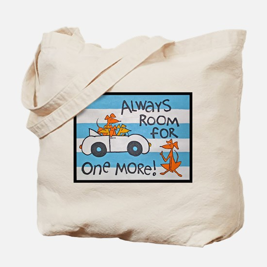 Always Room Tote Bag
