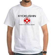 Kyokushin demo Shirt