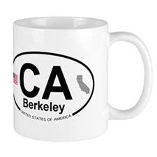 Berkeley Mug
