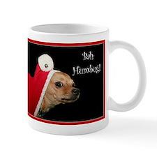 Bah Humbug! Chihuahua Mug