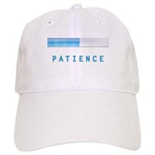 CRAZYFISH patience Baseball Cap