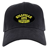 Killville Baseball Cap with Patch